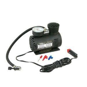 Mini Electric Air Compressor-12v Compact Pump Air